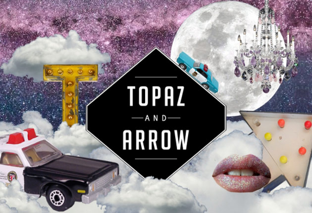 Fashion Agenda: Redeem Gets a New Home, Topaz + Arrow Send Off the Summer