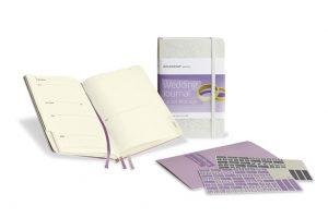 New Product Launch: Moleskine's Wedding Journal
