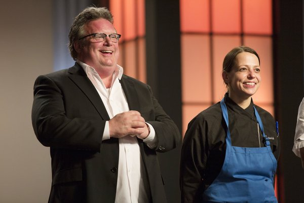 """Top Chef Masters"" Season 5, Episode 5: The Week in Quotes"