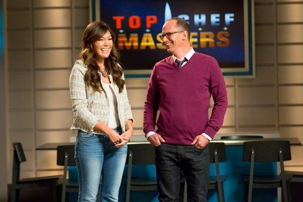 """Top Chef Masters"" Season 5, Episode 4: The Week in Quotes"