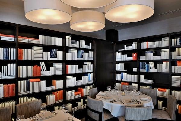 Summer Restaurant Week: Restaurants on the 100 Very Best List (Menus)