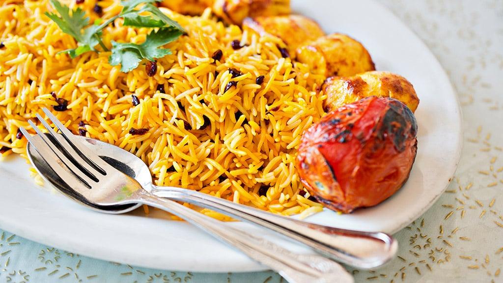 Cheap Eats 2013: Rose Kabob Restaurant