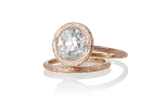 Wood Wedding Ring 50 Inspirational Sam N Sue Charles