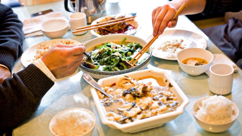 Cheap Eats 2013: Sichuan Jin River