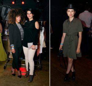 Our Favorite Looks From Worn Creative & 1776's Creative Capitol Party