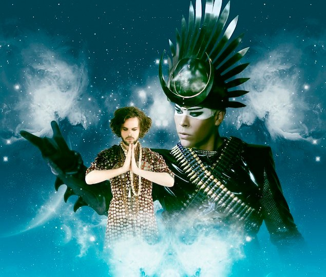 Band Notes: Empire of the Sun