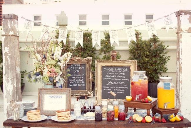 10 wedding dessert bar ideas washingtonian 10 wedding dessert bar ideas junglespirit Images