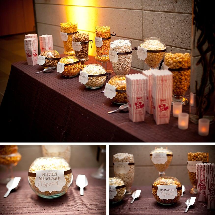 Wedding Dessert Bar: 10 Wedding Dessert Bar Ideas