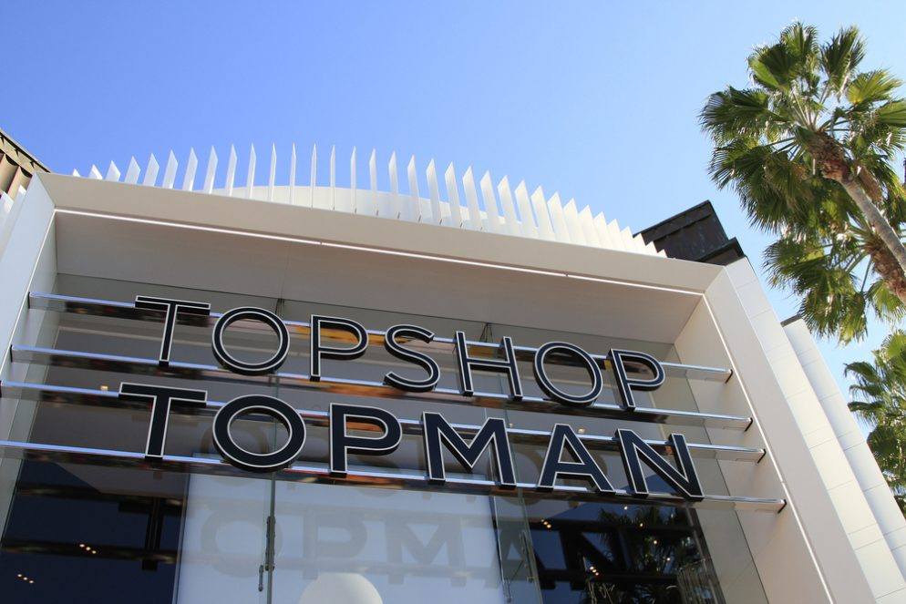 Is Topshop Coming to DC?: An Update
