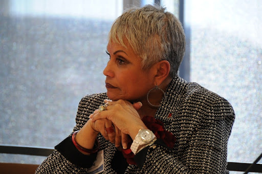DC Chamber of Commerce President Barbara Lang Is Stepping Down