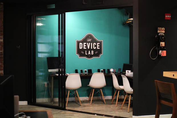 DC Device Lab Aims to Make Things Easier for Developers Stuck Between Platforms