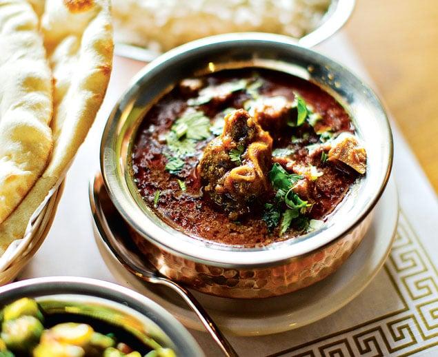 Curry Leaf: A Rare Find