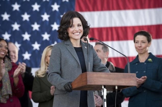 Washington-Set Shows Take Home Emmys