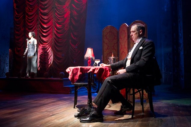 """Theater Review: """"Measure for Measure"""" at Shakespeare Theatre"""