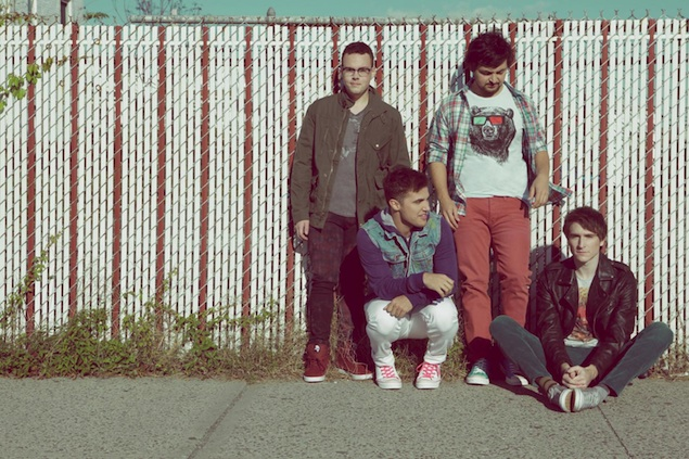 Band Notes: Walk the Moon