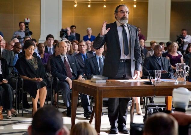 "WashingTelevision: Homeland Recap, Season Three, Episode One, ""Tin Man Is Down"""