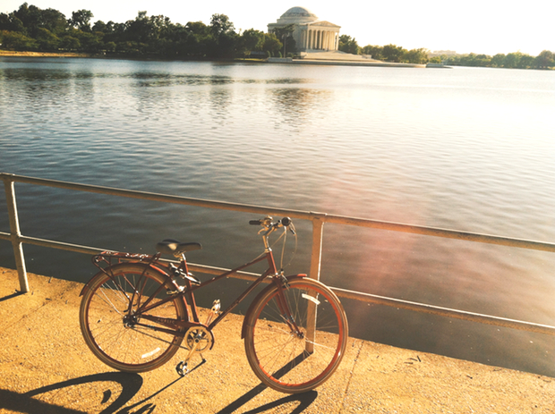Hotel Monaco Launches Free DC Bike Tours Program