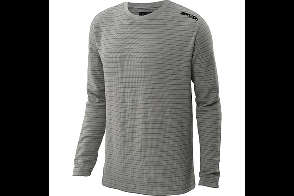 Rip Curl Nocturnal Thermal Long-Sleeve Shirt