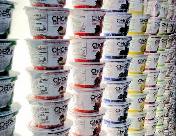 Whole Foods Will No Longer Sell Chobani