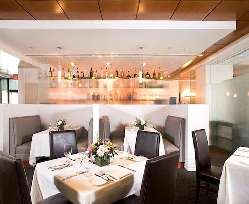 Booze News: Todd and Ellen Gray Hire Former BLT Steak Bartender Steve Oshana