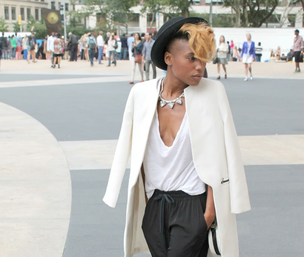 How DC Style Bloggers Spent New York Fashion Week