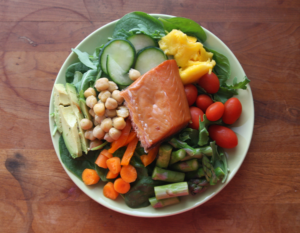 Summer Superfood Salad