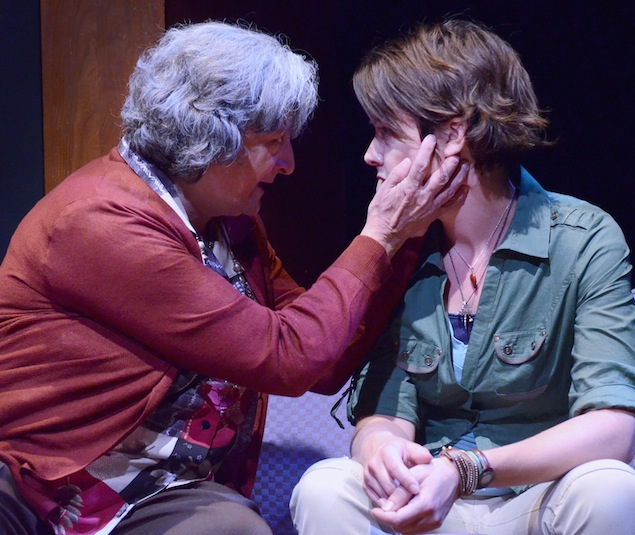 "Theater Review: ""After the Revolution"" at Theater J"