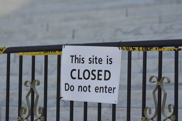 National Parks Bring Millions of Tourism Dollars to DC When the Government Is Open