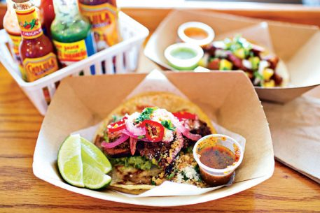 Cheap Eats 2015: Taco Bamba
