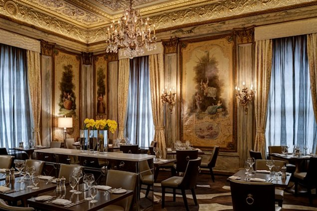 Michel Richard Debuts Central- and Citronelle-esque Restaurants in New York