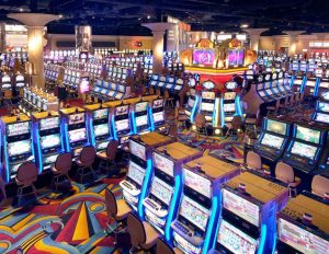 Gambling Around DC: Hollywood Casino Perryville