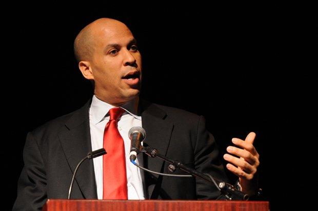 Four Places Cory Booker Could Rent in DC