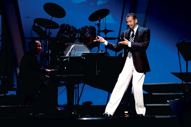 Maurice Hines: A Life Under the Lights