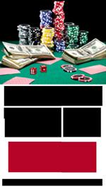 gambling game f