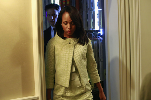 WashingTelevision: Are You Ready for Scandal Season 3?
