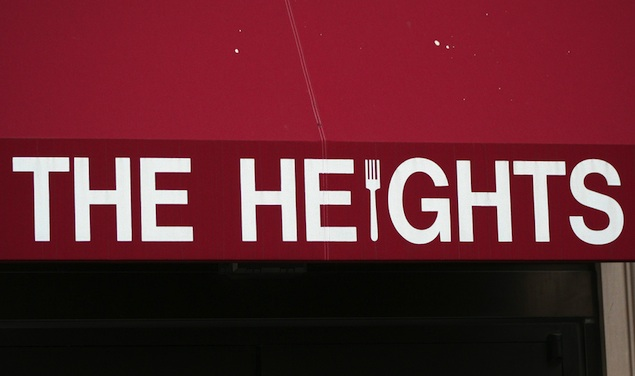 The Heights to Close for a Total Makeover