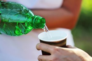 Can Sprite Cure Your Hangover?
