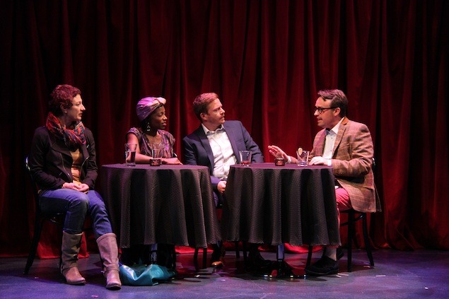 "Theater Review: ""This"" at Round House Theatre"