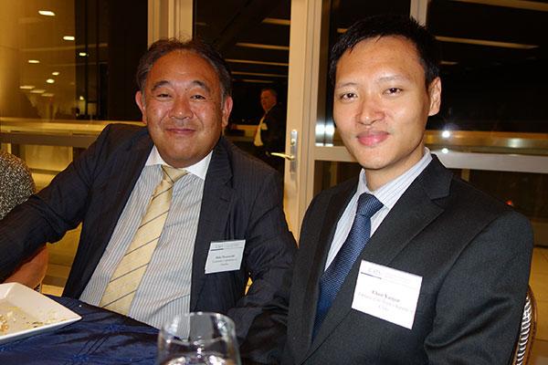 Sumitomo Corporation Of America Conference Room