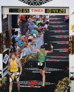 Local Triathlete William Wren Wins Big at 2013 Ironman World Championship