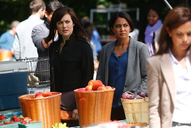 "WashingTelevision: The Blacklist Recap, Season One, Episode Five, ""The Courier"""
