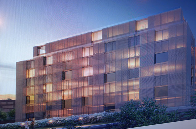 The Georgetown West Heating Plant, Due to Become Condos, Is Already Attracting Buyers (Photos)