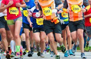 Marine Corps Marathon 10K Winner Crashed the Race