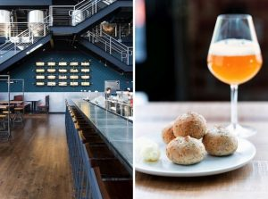At Long Last, Bluejacket Brewery Celebrates Its Grand Opening (Photos)