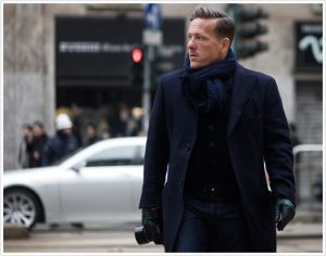 The Sartorialist Is Coming to DC