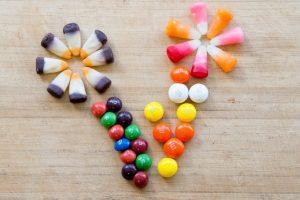 Taste Test: Candy Corn-Themed Halloween Treats