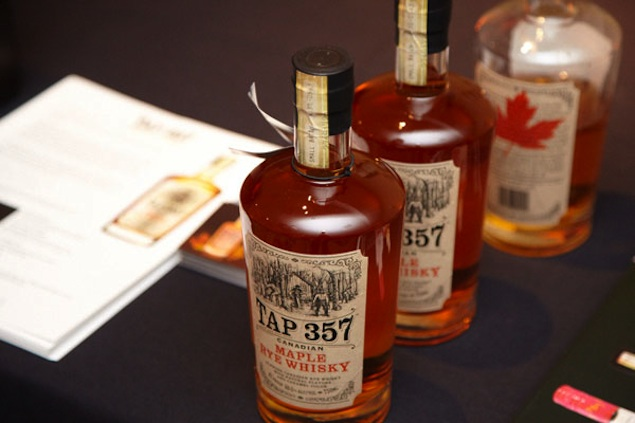 The Week in Food Events: Washingtonian Whiskey Party, 1789's Vegetarian Cooking Class, and Taste of DC