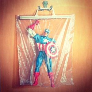 Photo Friday: Superhero To Go
