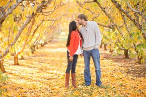 Engagement Session: Elisa and Neil