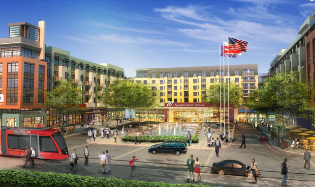 After Navy Yard and H Street, Walter Reed Could Be Next for Whole Foods